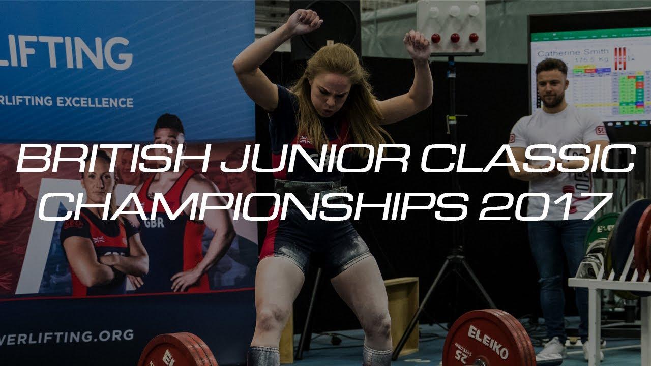 British Junior Classic 2017 #5
