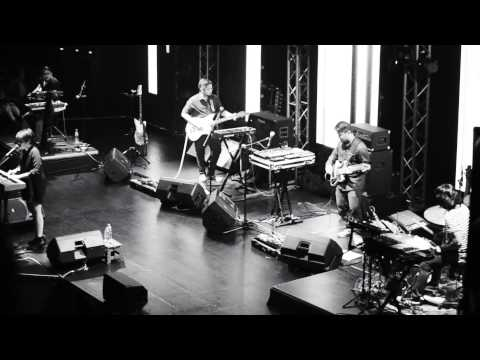 Up Dharma Down - Unspoken Definites [Live at Music Museum]