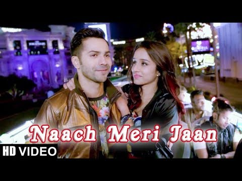 nach meri jana full|song|Shiamak|dance|Lyrics|abcd2|Performance| varun dhawan|nach meri jana dance