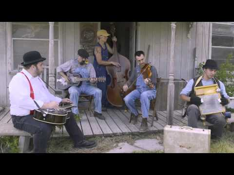 Knobtown Skiffle Band: Knobtown Rag