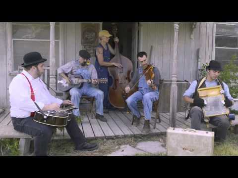 Knobtown Skiffle Band: Knobtown Rag