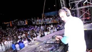 Bryan Kearney @ Eurofest 2011 - Mexican Rave
