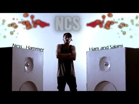 Ness - Ham and Salami [FREE MP3]