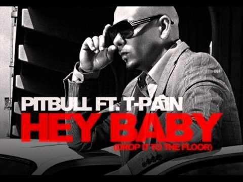 DJ REY MEZCLA  - ELECTRO PITBULL  [reyrubio.blogspot.com]