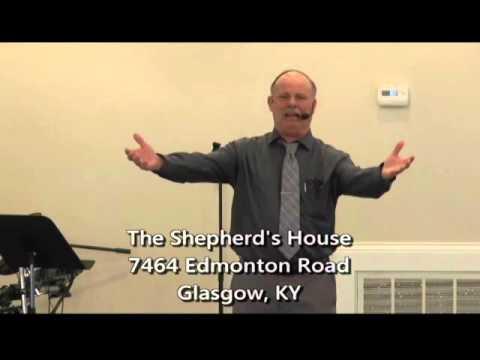 Shepherd's House broadcast April 3, 2016
