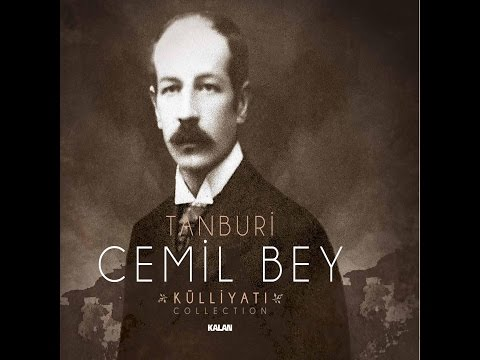 Tanburi Cemil Bey -  Mahur Peşrev [ Külliyat © 2016 Kalan Müzik ]