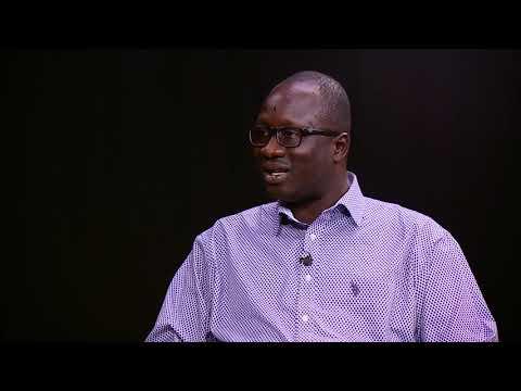 ITU INTERVIEWS: Frederick Asumanu, National Communications Authority - Ghana