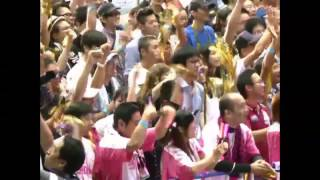 Banzai! Japan celebrates winning Olympic 2020 bid