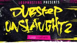 Loopmasters - Dubstep Onslaught Vol 2