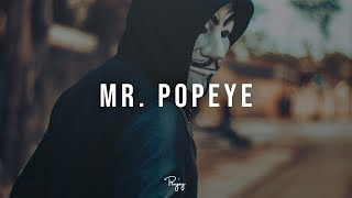 """""""Mr. Popeye"""" - Hard Freestyle Trap Beat New Rap Hip Hop Instrumental 2019   Luxray #Instrumentals"""