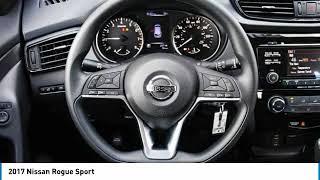 2017 Nissan Rogue Sport North Bay Nissan - Petaluma CA 39657