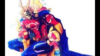 Boku No Hero season 3「AMV」Till I Collapse ♬