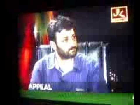 Discussion in Jammu over media ban