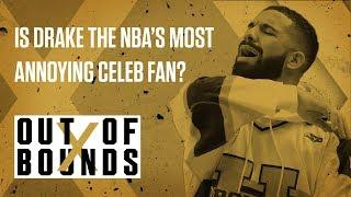 Is Drake the NBA