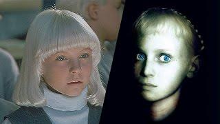 [О кино] Деревня проклятых (1995), Дороти Миллс (2008)