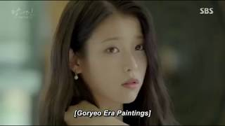 [Eng] [Ep 20] Moon Lovers: Scarlet Heart Ryeo
