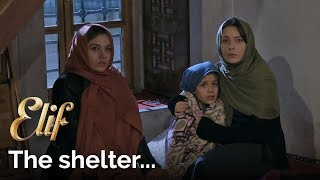 Video Where did they take shelter in? | #Elif797 - Opening Scene download MP3, 3GP, MP4, WEBM, AVI, FLV November 2018