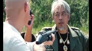 New Action Movies 2017 Full Movies English Hollywood -  Latest Kung Fu Chinese Martial Arts Movies