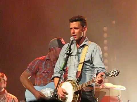 Turnpike Troubadours - Gin, Smoke and Lies