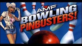 Shovel Ware Showcase Episode 3: AMF Bowling Pinbusters!