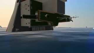 Oil Tanker SINKS #2   Ship Simulator Extremes