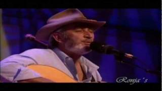"""Don Williams - """"That´s The Thing About Love"""""""