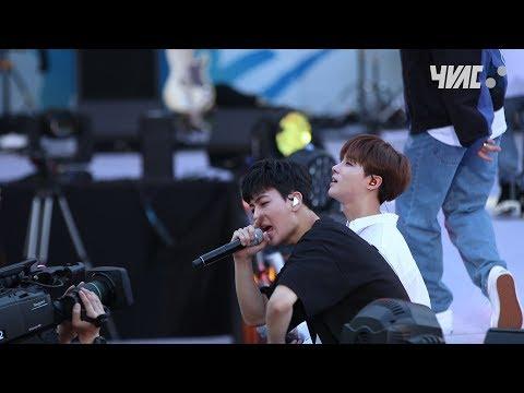 [2018 아카라카] iKON (아이콘) - BLING BLING (블링블링) 직캠