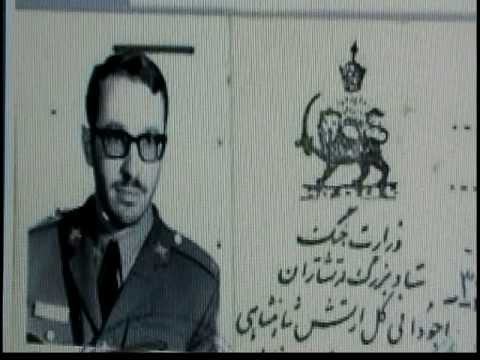 Mohammad Khatami ! از ستوانی ارتش شاهنشاهی تا آخوندی در ج . اسلامی