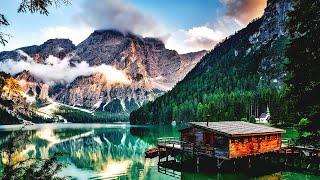 Throw Stress Away With Relaxing Piano Music \u0026 Beautiful Nature - Sleep Music \u0026 Stress Relief Music