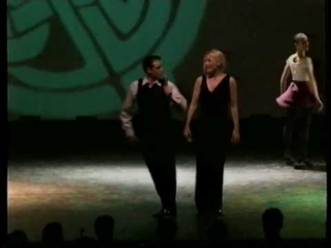 Darren Holden - Colcannon - Rhythm of the Dance
