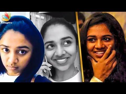 ദിലീപിന്റെ ഡയലോഗുമായി മീനാക്ഷി |  Astonishing  Performance by  Meenakshi Dileep | Viral Video