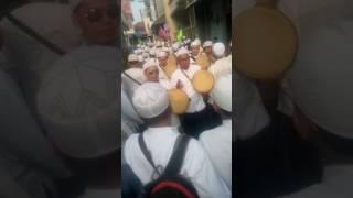 Arak-arakan Dalam Rangka Haul Sunan Ampel Ke-540