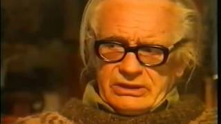 The Last Druid - Documentary on Ben McBrady of The Old Gaelic Order
