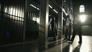 Arrow [7x5] Oliver is taken back to level one