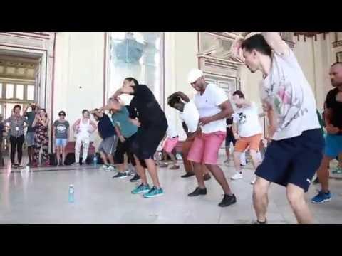 Festival RITMO CUBA 2016 - Wilmer&Maria 23 abril