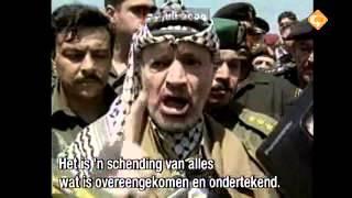 VPRO Tegenlicht - Het Midden Oosten Gedecodeerd