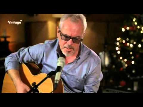 Nik Kershaw - The Riddle Live (Christmas In the Studio)