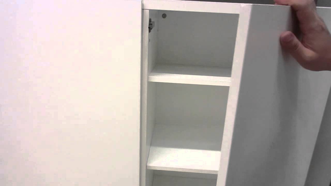 Push Open System For Cabinet Use For 1 Youtube