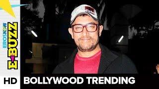Special screening of Aamir Khan's new release | Bollywood News | ErosNow eBuzz