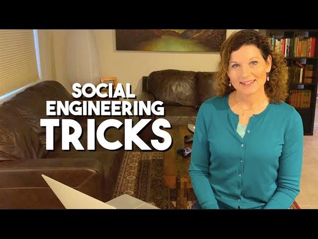 Social Engineering Tricks