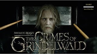 Fantastic Beasts: The Crimes of Grindelwald - Box Office Prediction