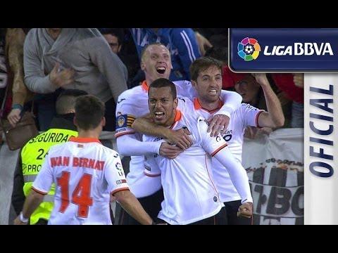 Download Resumen de Valencia CF (2-1) Granada CF - HD - Highlights