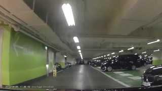 停車場介紹: 尖沙咀中港碼頭 (入)
