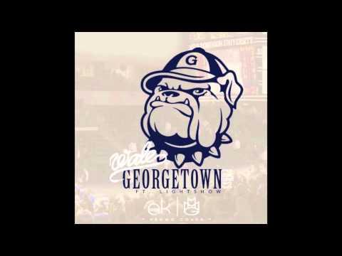 Wale - GeorgeTown Press