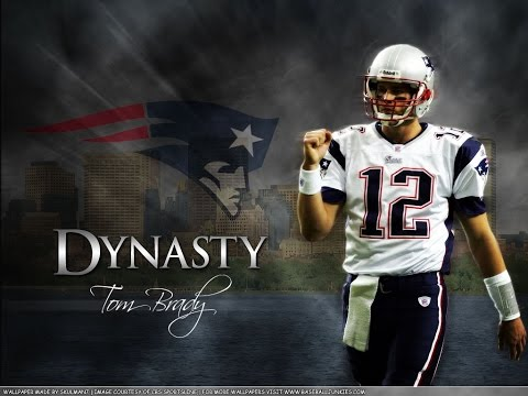 Tom Brady - The Myth, The Man, The Legend