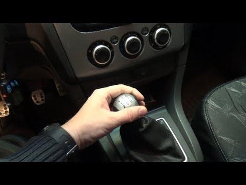 Ремонт форд фокус 2 ремонт своими руками видео