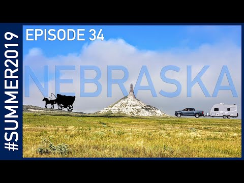 Nebraska - #SUMMER2019 Episode 34