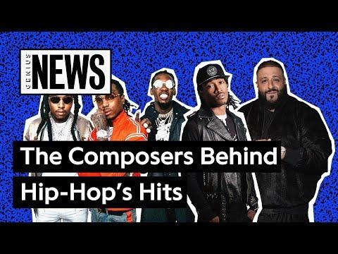 How Hip-Hop Composers Create Magic With Original Samples | Genius News