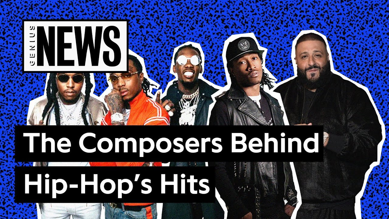 How Hip-Hop Composers Create Magic With Original Samples | Genius News