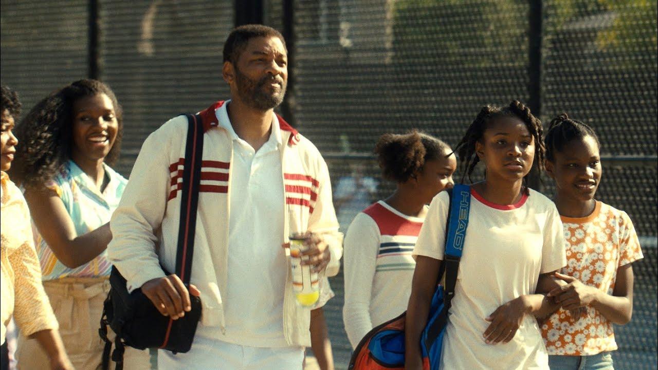 Will Smith is Papa Williams in nieuwe King Richard trailer 2